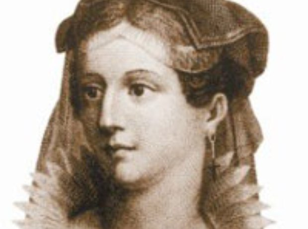 Hildegard Bingen woman composer