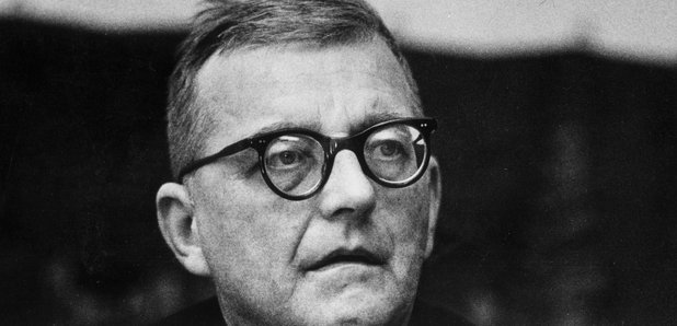 a biography of dmitri shostakovich a russian composer and pianist Dmitri dmitriyevich shostakovich (25 september 1906 – 9 august 1975) was a  soviet composer and pianist many of his works mark the epochs of soviet history .
