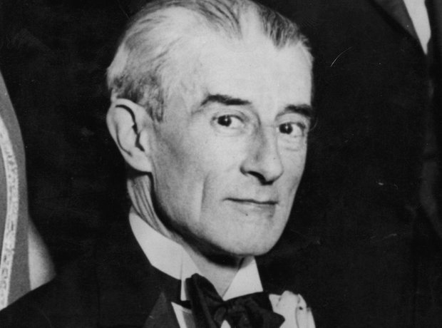 Maurice Ravel composer