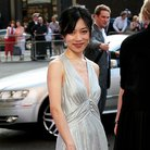 Xuefei Yang at the Classical Brits 2008