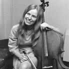 Jacqueline du Pre Cellist