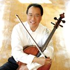 Yo-Yo Ma Cellist, Virtuoso and Orchestral Composer