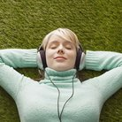 Relaxing to Music