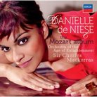 Danielle De Niese - The Mozart Album