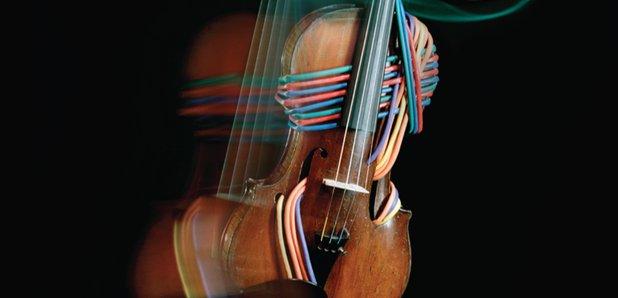 Violin Re-Rite