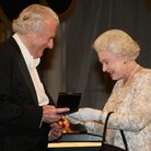Sir Colin Davis, queen's medal