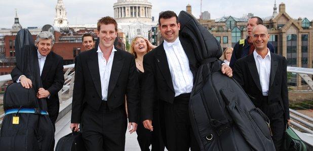 London Symphony Orchestra, lso