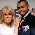 Joanna Lumley Tickets for Troops