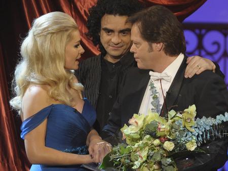 Popstar to Operastar's Jimmy Osmond