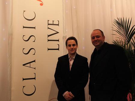 Classic FM Live