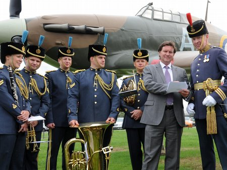 Central Band of the RAF