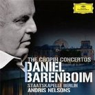 Daniel Barenboim The Chopin Concertos