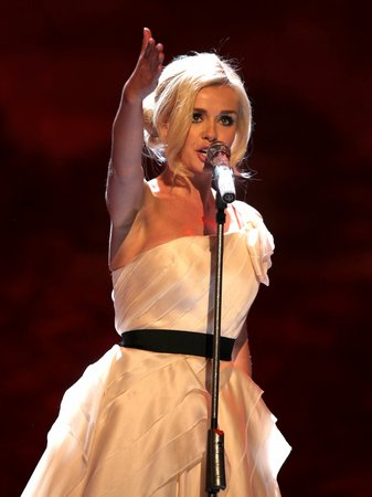 Classic BRIT Awards 2011