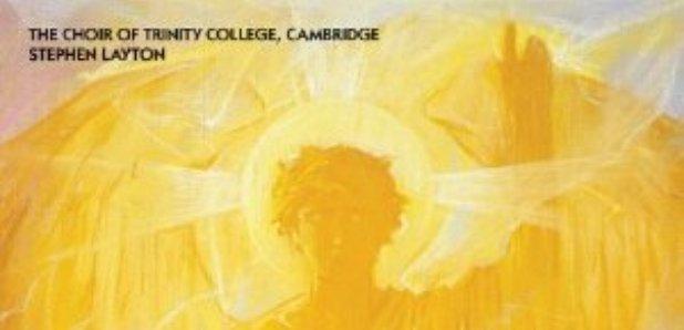 Beyond all Mortal Dreams Trinity College