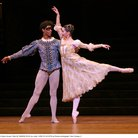 Romeo and Juliet at the Royal Opera House