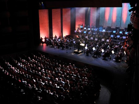 Classic FM Live Wales Performances