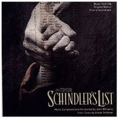 John WIlliams Schindlers List