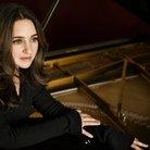 Simone Dinnerstein Pianist