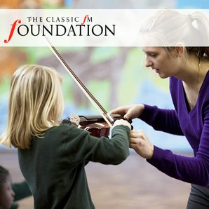 The Classic FM Foundation