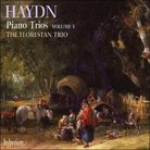 Haydn The Florestan Trio
