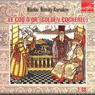 Le Coq d'Or Soloists Moscow Philharmonic Orchestra