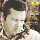 Vadim Repin Brahm Violin Concerto Double Concerto