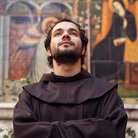 Friar Alessandro Brustenghi