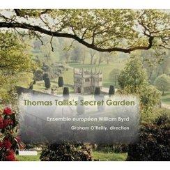 Tallis Secret Garden