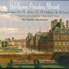 Mozart Symphonies Nos 29, 31, 'Paris', 32, 35, 'Ha