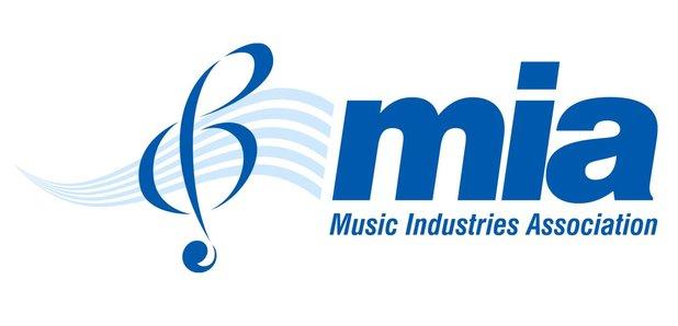 Music Industries Association MIA