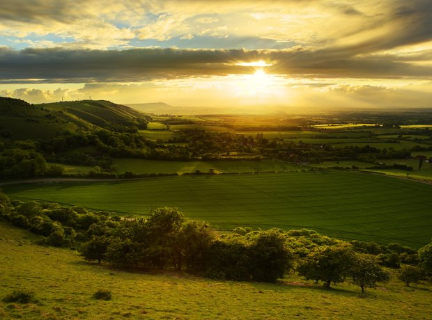 Sussex South Downs
