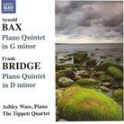 Bax, Bridge/Ashley Wass
