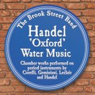 Handel 'Oxford' Water Music The Brook Street Band