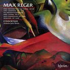 Reger Choral Work