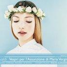 Vivaldi Vespers for the Assumption of the Virgin M
