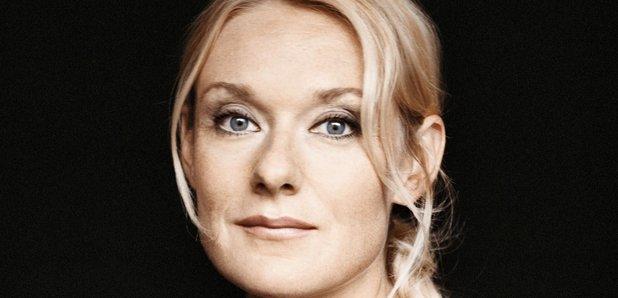Magdalena Kozena