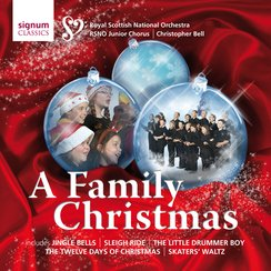 Royal Scottish National Orchestra RNSO A Family Ch