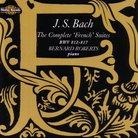 Bach Bernard Roberts