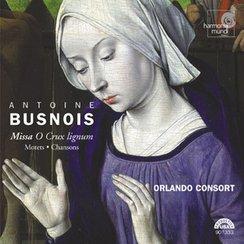 Busnois Orlando Consort
