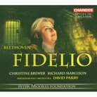 Fidelio Christine Brewer Beethoven