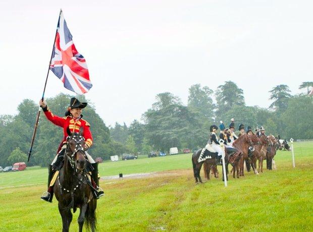 Battle Proms at Blenheim Palace