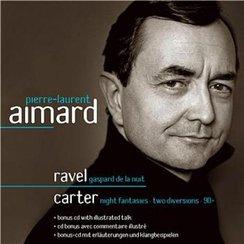 Pierre-Laurent Aimard Gaspard de la nuit Ravel