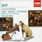 Riccardo Muti Carmina Burana