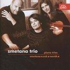 Smetana Piano Trios