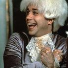 Mozart in Amadeus Film Still