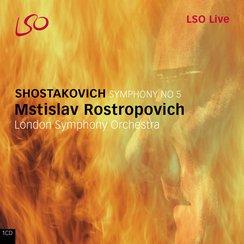 Shostakovich Symphony No.5