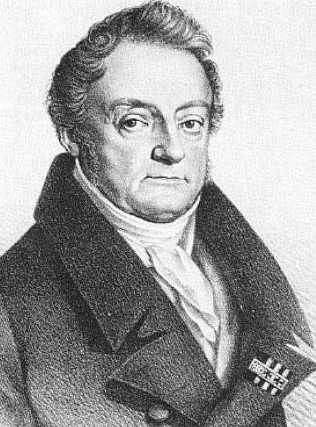 Count Waldstein