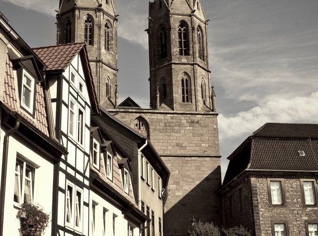 Heiligenstadt