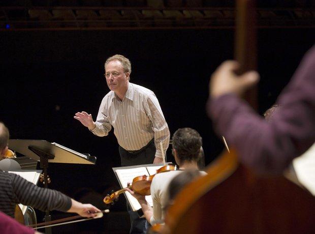 Emmanuel Krivine - complete symphonies
