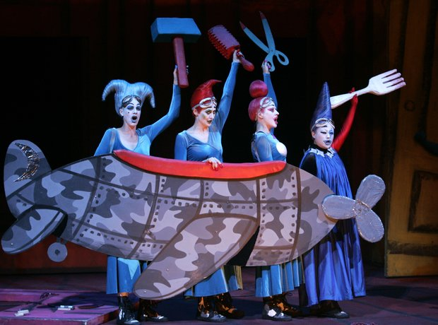 The Magic Flute: A beginner's guide to Mozart's operas ...